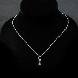 Swarovski kristályos nyaklánc
