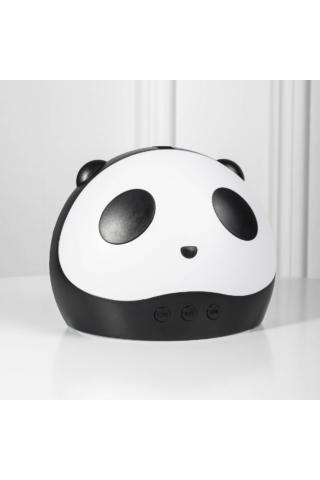 Panda Alakú Köröm- És Gélszárító UV Lámpa 3IN1