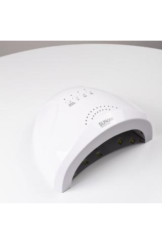 Növelt Teljesítményű Köröm- És Gélszárító UV/LED Lámpa 48W