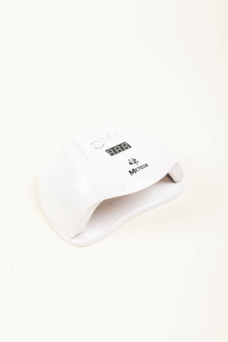 Fehér Köröm- És Gélszárító UV/LED Lámpa, 54 W
