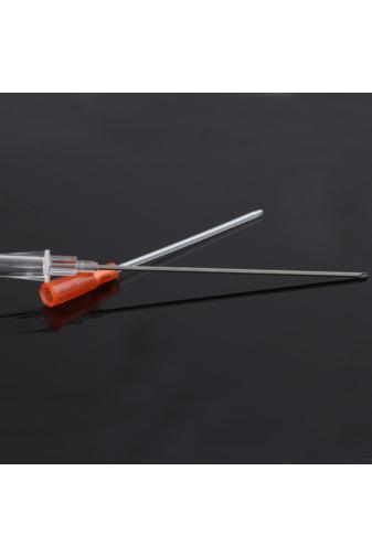 Kép 4/5 - Steril Piercing Tű Katéterrel 1,6 mm