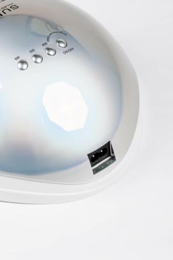 Kép 3/4 - SUN FIVE Köröm- És Gélszárító UV/LED Lámpa 48W