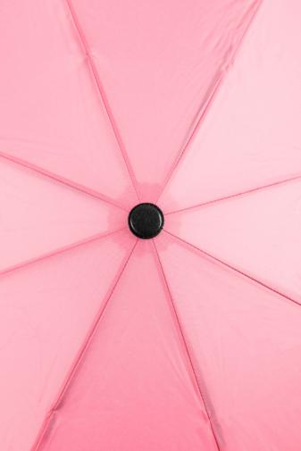 Kép 3/4 - Rózsaszín Automata Esernyő, 112 cm Átmérővel