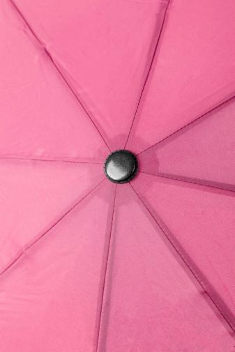 Kép 3/4 - Mályva Rózsaszín Automata Esernyő, 112 cm Átmérővel