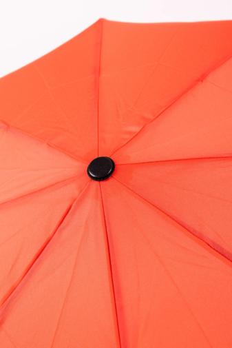 Kép 3/4 - Korallos Piros Automata Esernyő, 112 cm Átmérővel