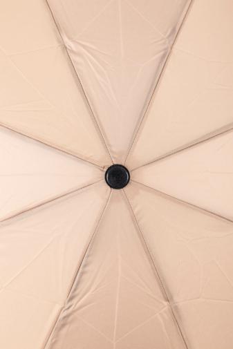 Kép 4/5 - Bézs Automata Esernyő, 112 cm Átmérővel