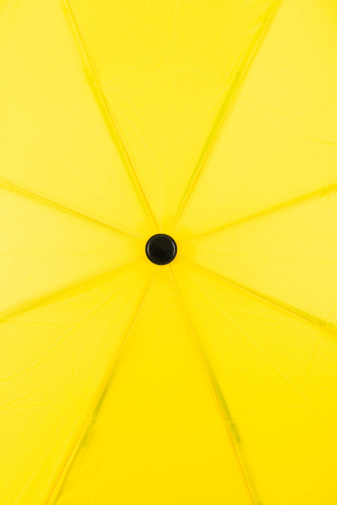 Kép 3/4 - Citromsárga Automata Esernyő, 112 cm Átmérővel
