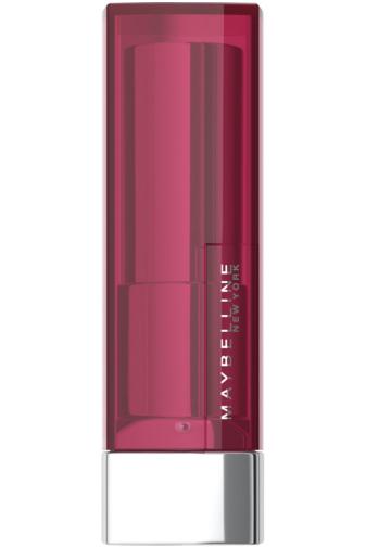 Kép 3/4 - Maybelline Color Sensational Krémes Hidratáló Ajakrúzs -- 233 Pink Pose