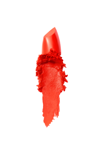 Kép 2/4 - Maybelline Color Sensational Krémes Hidratáló Ajakrúzs -- 344 Coral Rise