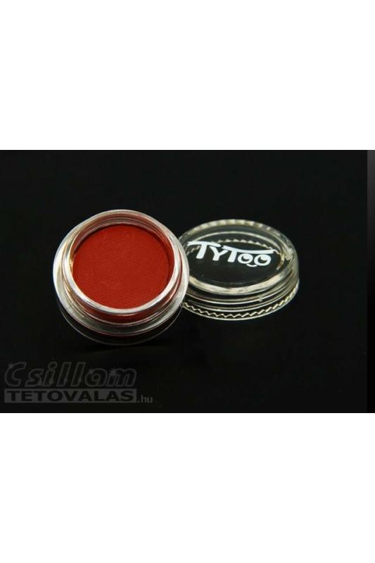 TyToo Piros Arcfesték 3g