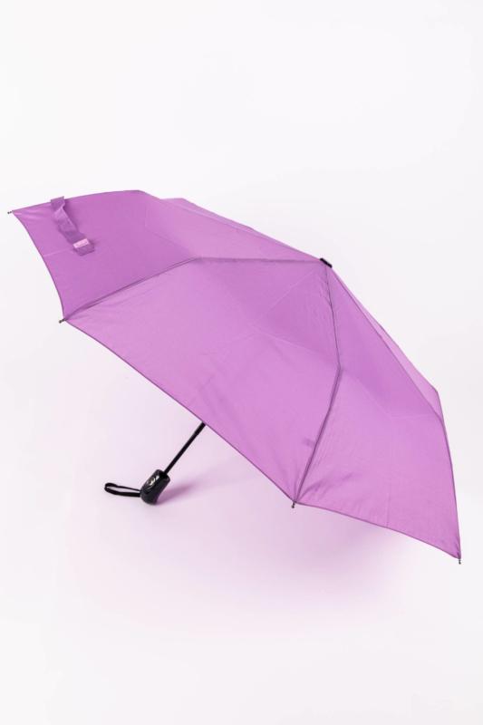 Lila Automata Esernyő, 112 cm Átmérővel