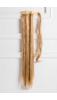 A & ONE Meleg Szőke Egyenes Szintetikus Póthaj Copfhoz 65 cm
